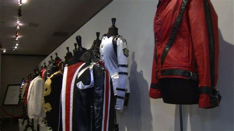 Michael Jackson Costumes Up For Auction michael jackson costumes auction brings in 5 3m abc7