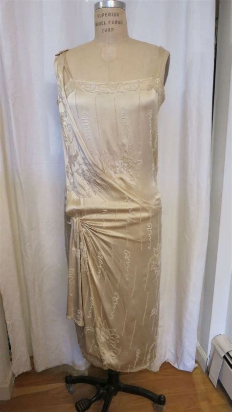 1920s vintage floor length beaded wedding dress 31 best images about 1920 s 30 s style on drop