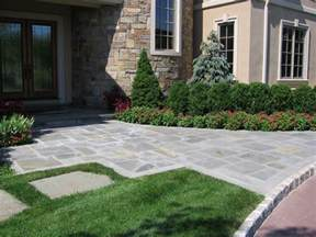 front yard landscaping with rocks garden designs in front of porch front entrance