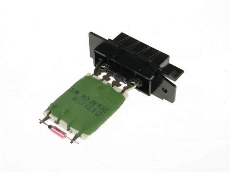 heater resistor electrical connector repair step by step 28 images repair kit options