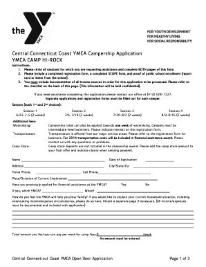 Ymca Appeal Letter How To Write An Appeal Letter For Financial Aid Forms And Templates Fillable Printable