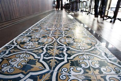 Handmade Tiles Sydney - patterned artisan tiles sydney moroccan bespoke vintage