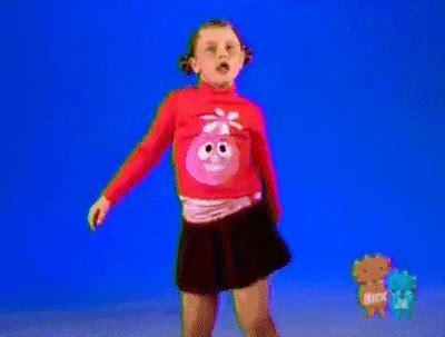 lolitashouse little girls twerk animated gif