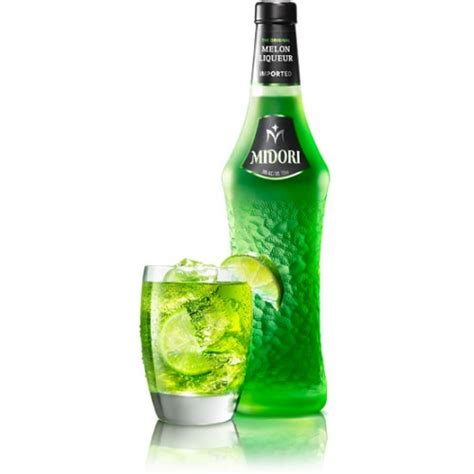 midori melon liqueur 375ml buy online wine liquor beer
