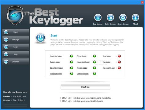 best keylogger free download full version with crack for windows 7 the best keylogger download