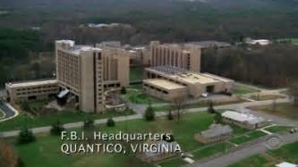 le bureau du fbi 224 quantico les profileurs