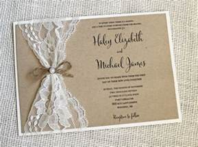 Wedding Photo Invitation Templates by 25 Best Ideas About Vintage Wedding Invitations On
