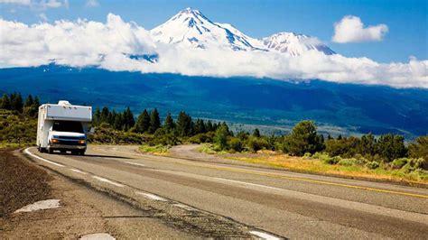 viajar en autocaravana destinos ideales para viajar en autocaravana otrosmundos