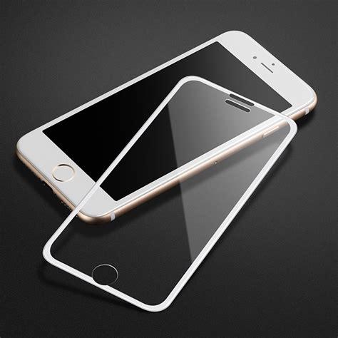 iphone      screen protector narrow edges