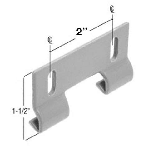 Shower Door Guides Replacement Parts Sliding Shower Door Bottom Guide Shower Door Bottom Guide