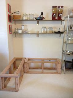 how to build a kitchen nook bench seat 1000 images about kitchen nook on pinterest kitchen booths banquettes and