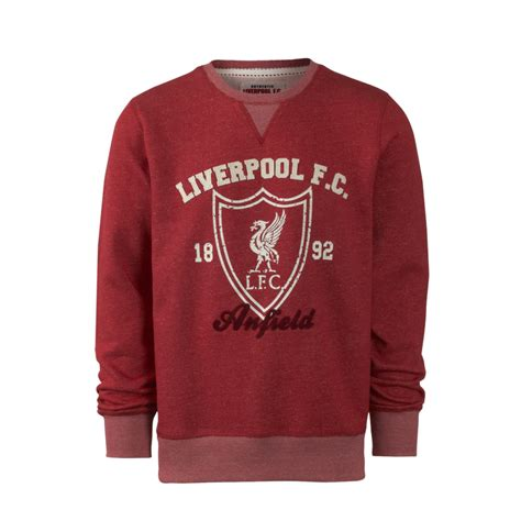 Sweater Liverpool liverpool fc sweater sweater and boots