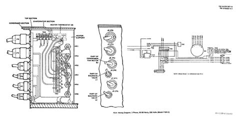 460 volt 3 phase wiring diagram get free image about