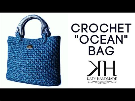 tutorial merajut kupluk crochet tutorial tas rajut half double crochet bac