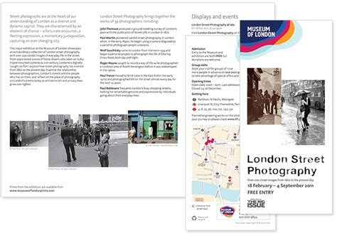 leaflet design and printing london leaflet design portfolio deciacco design graphic