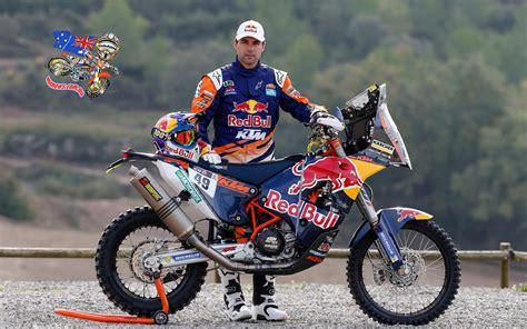 Ktm 450 Rallye Antoine Meo Wins Dakar Stage Seven Mcnews Au