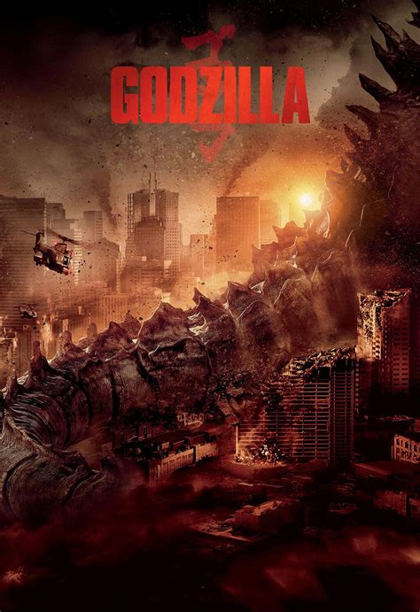 godzilla dvd release date redbox netflix itunes amazon