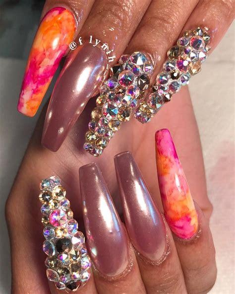 E Nail Designs