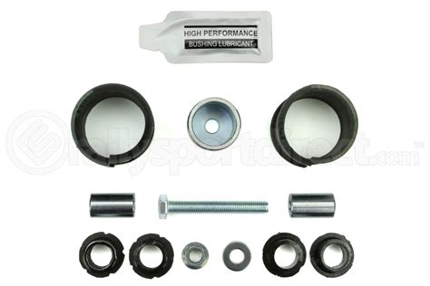Sti Steering Rack Bushings by Whiteline Steering Rack Bushings Subaru Wrx Sti 2008