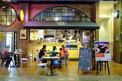 Sepatu Wakai Gandaria City b side wakai gandaria city jakarta food escape