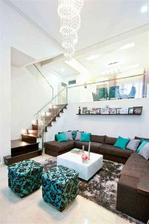 10 of the best colors to pair with gray brown and dark turquoise living room www pixshark com