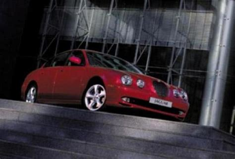 Jaguar S Type Autoplenum by Bildergalerie Jaguar S Type Limousine 1999 2007