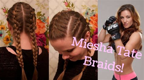 ronda rousey hairstyles mma and braided hair confessions of a bjj tournament