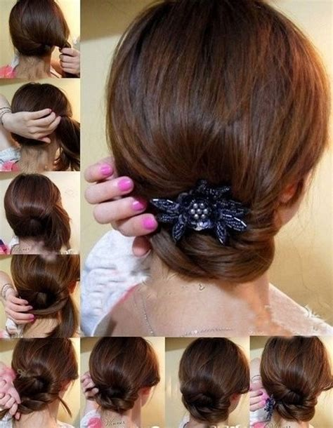 try hairstyles on my picture simple and easy hairstyles you can try everyday the xerxes