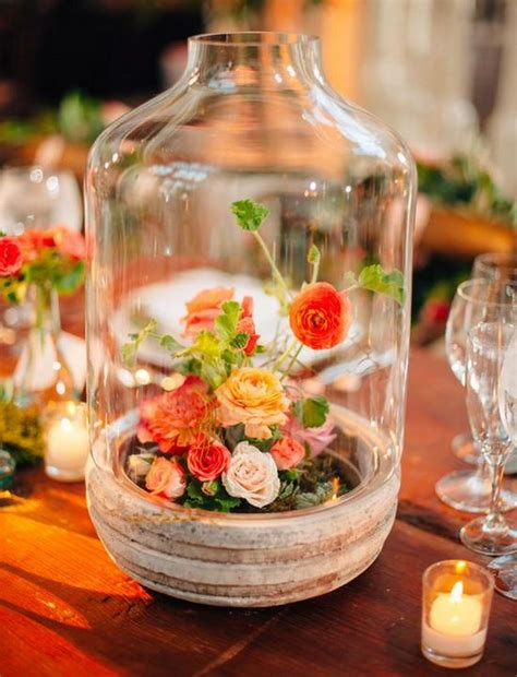 100 country rustic wedding centerpiece ideas page 6 hi