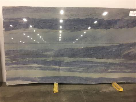 Azul Macaubas 3CM Quartzite slabs & Countertops In Spokane