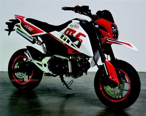 Motorrad 125 Ccm Automatik by Modelle Von Skyteam