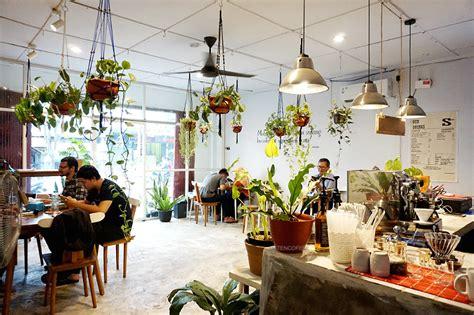 sasada kopi medan kedai kecil  meluaskan majalah otten coffee