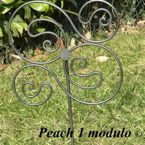 decori per giardino bordure giardino in ferro battuto vendita bordure per