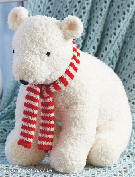 free knitting patterns toys animals free knitted patterns free ideafile
