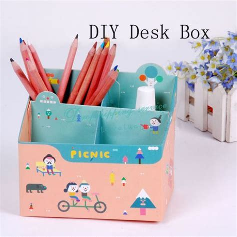 diy construction paper crafts schreibtisch organisation diy crafts