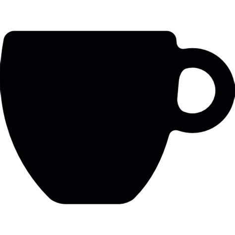 cup silhouette png cup silhouette at getdrawings com free for