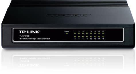 Tp Link Tl Sf 1024m switch de 16 puertos a 10 100mbps de escritorio tl sf1016d