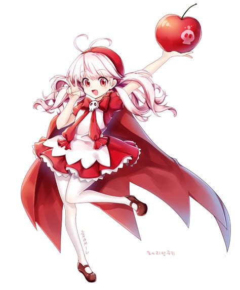 h entai cherry cookie cookie run image 1828712 zerochan