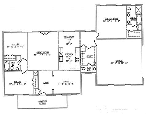 metal frame homes floor plans the lth020 lth steel structures