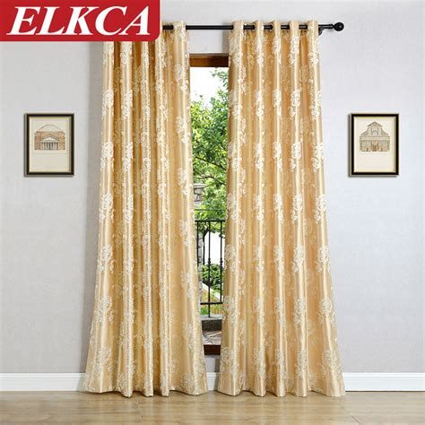 floral pencil pleat curtains living room bedroom ready floral jacquard curtains for bedroom luxury curtains for