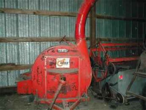 Blower 853 Preheather Original used farm tractors for sale never been seen a winter 2003 07 04 tractorshed