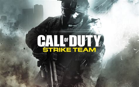 call of duty strike team android call of duty - Call Of Duty Strike Team Android