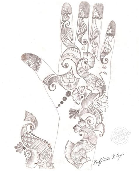 henna design sketches mehndi design sketches makedes com