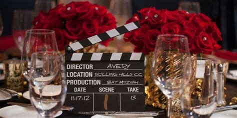 quinceanera movie themes a celeb for a day walk the red carpet at your quince