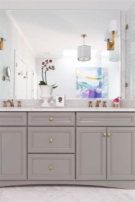 Behr Kitchen Cabinet Paint white porcelain marble like countertop contemporary