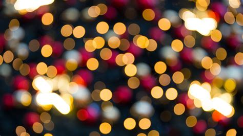 colorful lights abstract colorful lights bokeh blurred photography