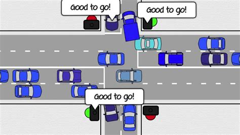 traffic pattern youtube traffic patterns manual vs self driving cars youtube