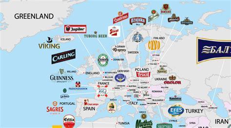 1405468467 bieres du monde plus les bi 232 res les plus consomm 233 es dans le monde par pays en