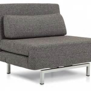 fauteuil lit deux places montreal rouen design