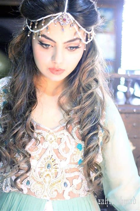 hairstyle design pakistani trendy pakistani bridal hairstyles 2017 new wedding